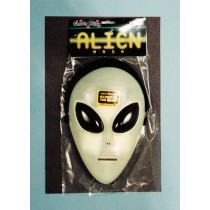 GLO ALIEN MASK