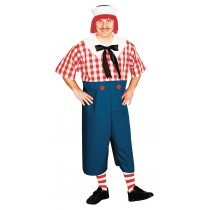 RAGGEDY ANDY ADULT