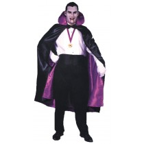 CAPE 56in DLX PURPLE