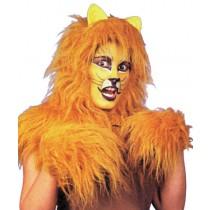 CAT ACCESSORY PACK GOLD