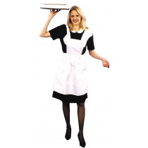 DINER CAR WAITRESS SZ 10