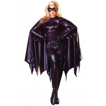BATGIRL 1997 DLX MEDIUM