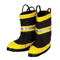 FIRE CHIEF BOOTS LARGE