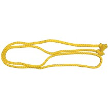ROPE BELT GOLD