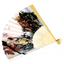 FAN PAPER 9 INCHES