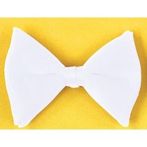BOW TIE FORMAL WHITE
