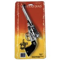 WESTERN CAP GUN