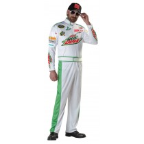 DALE EARNHARDT JR ADULT LARGE