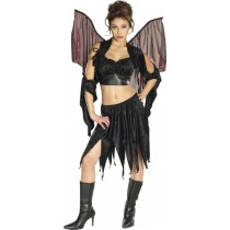 GOTHIC FAIRY SMALL