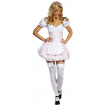 CANDY STRIPER LARGE