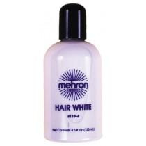 HAIR WHITE 4 1/2 OZ