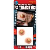 3D FX SM  LIL HORNS