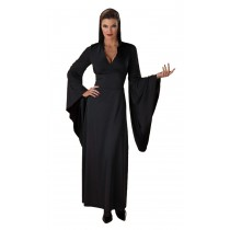 ROBE SEXY HOODED ADULT