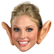 EARS LARGE PLASTIC