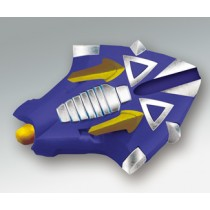 WEAPON BLUE POWER RANGER