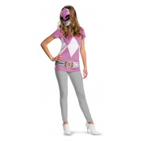 PINK RANGER ALTERNATIVE 12-14