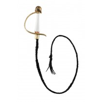 PIRATE WHIP WITH GARTER