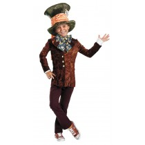 MAD HATTER CLASSIC CHILD 4-6