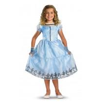 ALICE BLUE DRESS CHD DLX 10-12