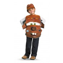 TOW MATER DELUXE CHLD ONE SIZE