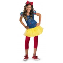 SNOW WHITE TWEEN 10-12