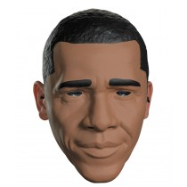 OBAMA VACUFORM ADULT  MASK
