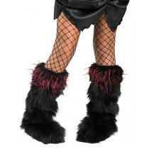 FUNKY FUR BOOTCOVERS CHILDRENS