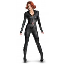 BLACK WIDOW AVENGER THEAT 8-10