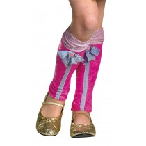 FLORA LEG COVERS ONE SIZE CH.