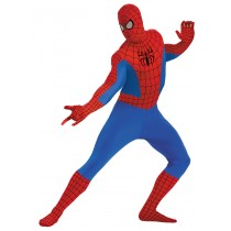 SPIDER-MAN BODYSUIT COSTUME 10