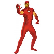 IRON MAN BODYSUIT COSTUME 12-1