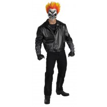 GHOST RIDER TEEN COSTUME