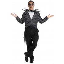 JACK SKELLINGTON TEEN
