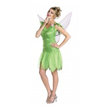 TINKER BELL CLASSIC AD 12-14