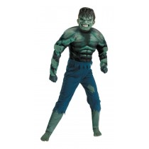 HULK CHILD MUSCLE 7-8