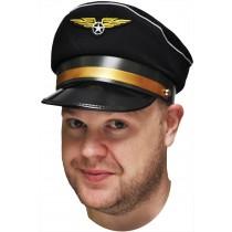 CAPTAIN'S HAT DELUXE