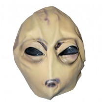 ALIEN CHILD MASK