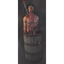 BLOOD BARREL
