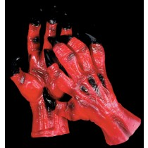 DEVIL HANDS