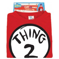 DR SEUSS THING 2 W WIG SM-MD