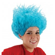 DR SEUSS THING 1 THING 2 WIG