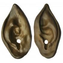 EARS WEREWOLF BROWN