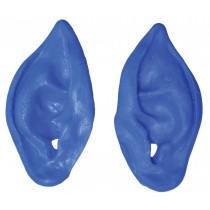 EARS ALIEN BLUE