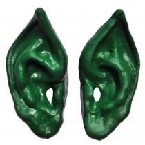 EARS DEMON GREEN