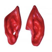 EARS DEVIL RED