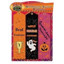 HALLOWEEN RIBBON SET OF 3