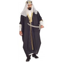 ARAB SHEIK ADULT STD