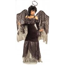 GOTHIC ANGEL COSTUME