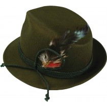 OCTOBERFEST HAT GREEN