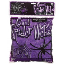 PURPLE WEBS
